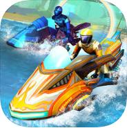 极速赛艇 V1.0 苹果版