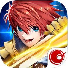 魔法骑士之终极决战 V1.0 苹果版