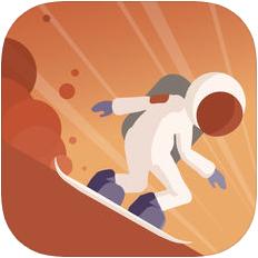 火星冲浪 V1.3 苹果版