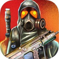 僵局战争生存射击 V1.0 苹果版