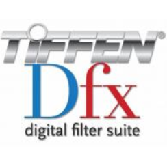 Tiffen Dfx(PS顶级调色滤镜) V3.0.9 特别版