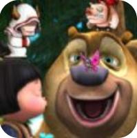 奔跑吧我的熊熊 V1.0 安卓版