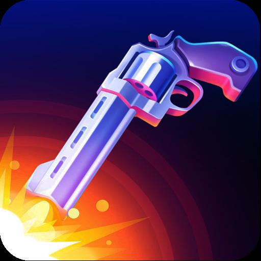枪支射金币 V1.0 安卓版