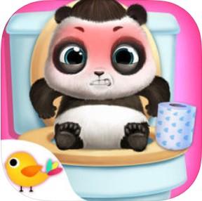 照顾熊猫宝宝璐璐 V2.0 苹果版