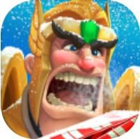 我的英雄王国 V1.0 苹果版