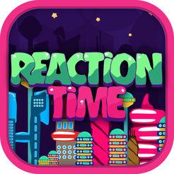 反应时间冒险 V2.1 苹果版