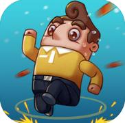 极限逃亡 V1.0 苹果版