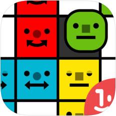 方块拼拼拼 V1.0 苹果版