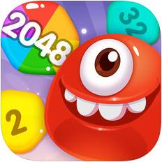 2048六角消除 V1.1.0 苹果版