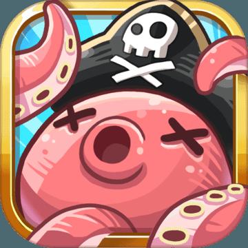 小小海贼团 V1.0 安卓版