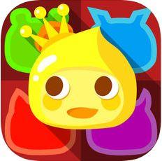 怪物爆爆堂 V1.6 苹果版