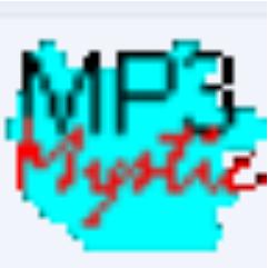 MP3Mystic(音频文件处理) V1.09 官方版