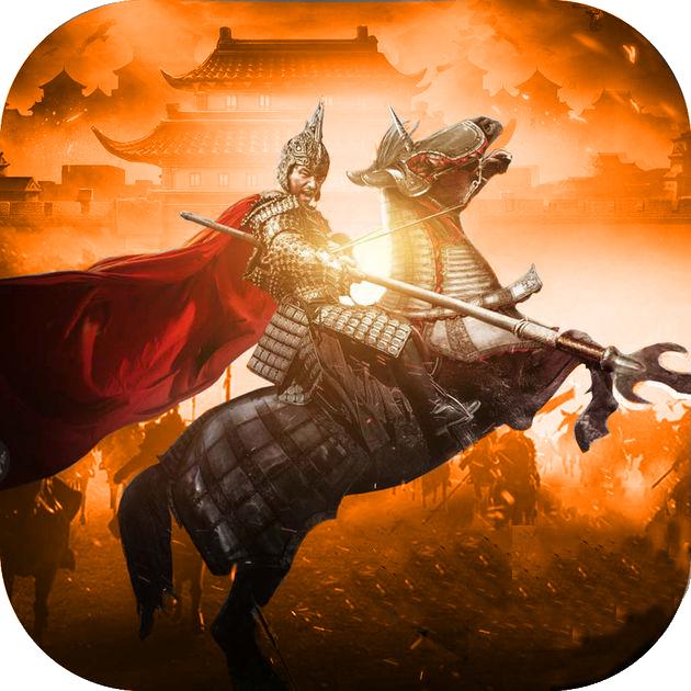 刀剑战国 V1.8.0 安卓版