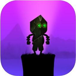 小黑奔跑 V1.1 苹果版
