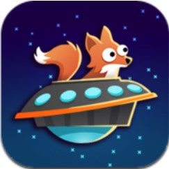 小火狐游太空(Space Loops) V1.0 安卓版