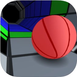 颜色隧道(Tunnel Of Color) V1.1 苹果版