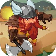 王国史诗战争 V1.0 苹果版