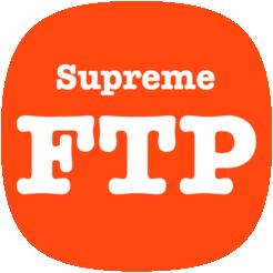 SupremeFtpServer V1.0 Mac版