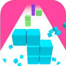 立方道路(Cubic Road) V1.0 苹果版