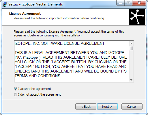 iZotope Nectar Elements(声音插件)