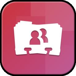 FullContact V18.07.3 Mac版