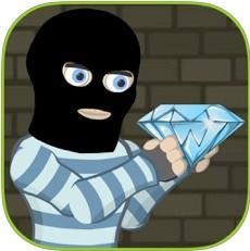 愚蠢的小偷 V2.2 苹果版