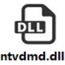 ntvdmd.dll 官方版