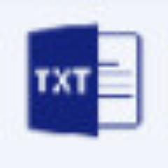 TXT大文本处理工具(小巧版) V1.1 免费版