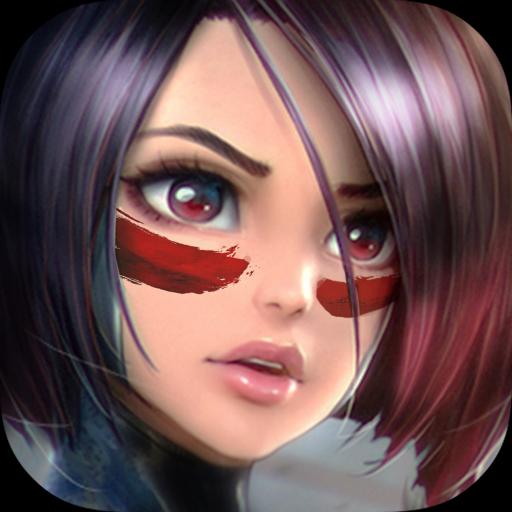 COS战斗天使无限钻石变态版手游下载_COS战斗天使安卓BT版下载V1.0.1