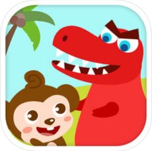 多多恐龙岛 V1.1.0 苹果版