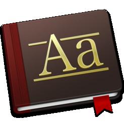 MegaFonts V1.0 Mac版