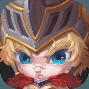 奇奥英雄传 V1.0 苹果版