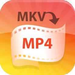 MKV to MP4 Converter V5.1.23 Mac版