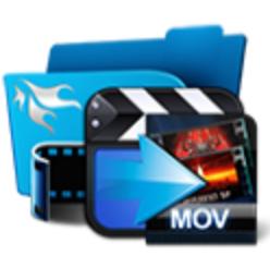 AnyMP4 MOV Converter V6.3.10 Mac版