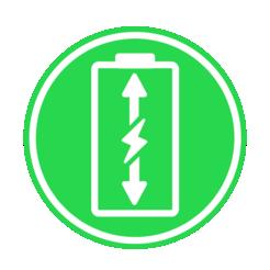 Simple Battery Monitor V1.0 Mac版