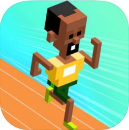 奥林匹乐向前冲 V1.0 苹果版