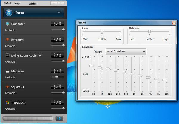 Rogue Amoeba Airfoil(声音输出调试软件)