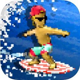 Super Surf Bros V1.2 苹果版