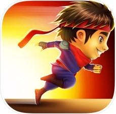 忍者小子跑 V1.3.0 苹果版