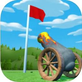 肉炮高尔夫 V1.1 苹果版