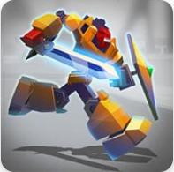 装甲小队(Armored Squad: Mechs vs Robots) V1.6.6 安卓版