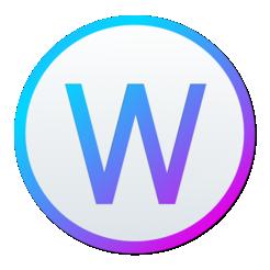 WeBlog V1.0.3 Mac版