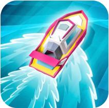 漂浮快艇(Flippy Boat) V1.0.5 安卓版