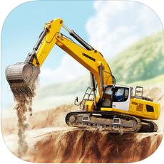 模拟建造3(Construction Simulator) V1.0 苹果版