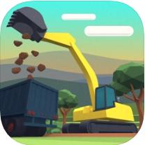 挖掘机模拟(Dig In: An Excavator Game) V1.0 苹果版