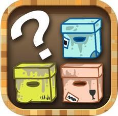 疯狂推盒子 V1.0.1 苹果版