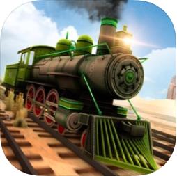 西方火车赛跑 V1.0 苹果版