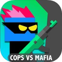 警察先生VS黑手党 V1.0 苹果版