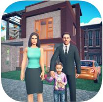 虚拟快乐家庭爸爸游戏 V1.0 苹果版