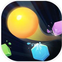 球球穿梭 V2.0 苹果版